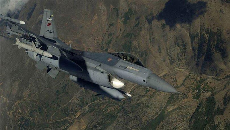 PKK'lı Hüseyin İnalı etkisiz hale getirildi - Haberler