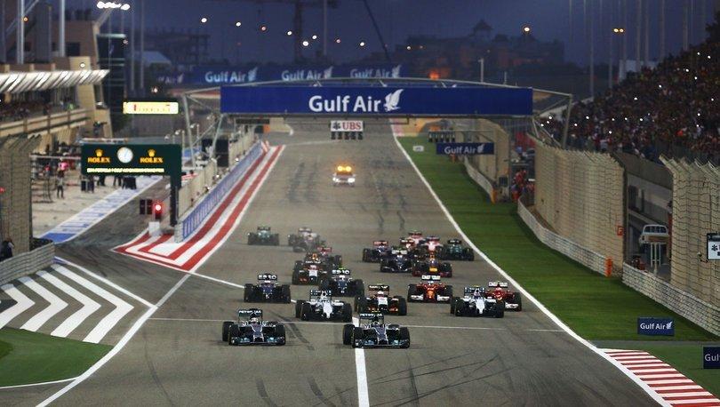 Formula 1 2021 hangi kanalda, saat kaçta yayınlanacak? İşte Formula 1 takvimi