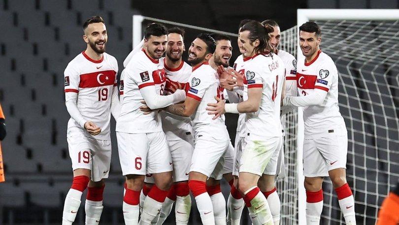 Norveç Türkiye maçı CANLI İZLE - Milli maç ne zaman, saat kaçta, hangi kanalda yayınlanacak? Milli takım ilk 1