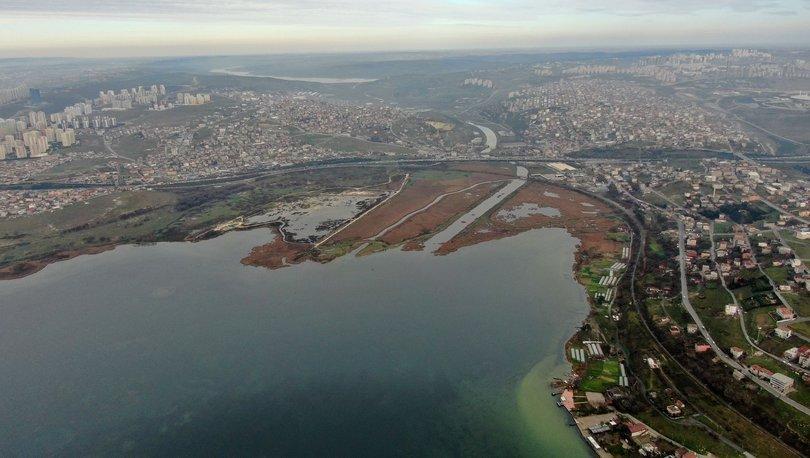 Kanal İstanbul'da son dakika gelişmesi: İmar planları onaylandı ve... - Haberler