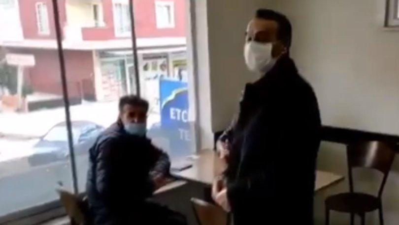 Çerkezköy Kaymakamı Atilla Selami Abban'a soruşturma açıldı