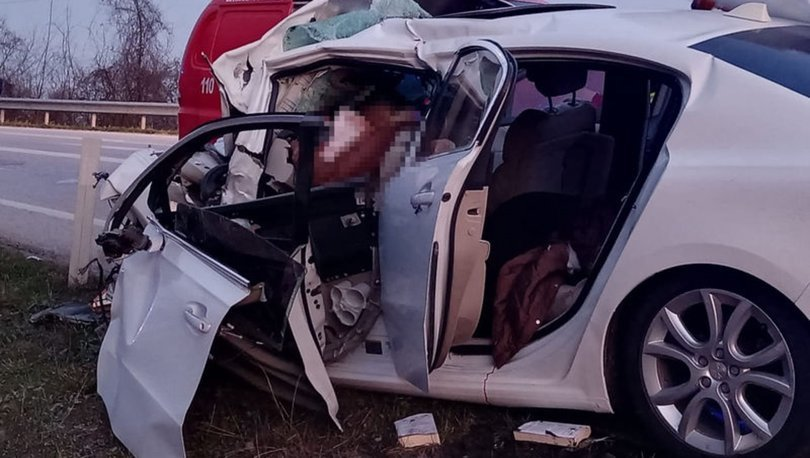 Düzce ve Şırnak'ta meydana gelen trafik kazalarında 7 kişi öldü 12 kişi yaralandı