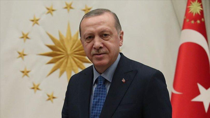 Cumhurbaşkanı Recep Tayyip Erdoğan sosyal medya hesabından Berat Kandili mesajı yayımladı