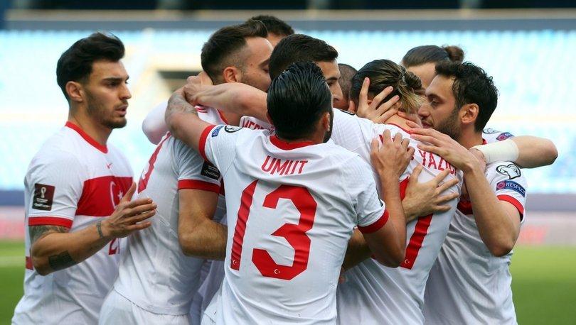 Norveç 0 3 Türkiye MAÇ ÖZETİ VE GOLLERİ - Milli Takım golleri izle: Ozan Tufan, Çağlar Söyüncü...