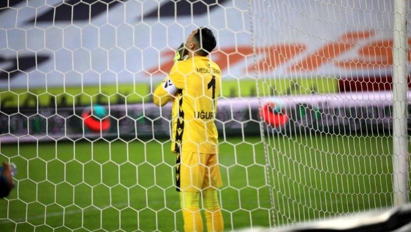 Liverpool'da transfer hedefi Trabzonsporlu Uğurcan Çakır! Norveç maçında izlediler... - Spor haberleri
