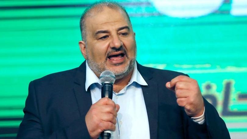 İsrail seçimleri: Yeni hükümet için kilit roldeki Arap partisi Raam, Netanyahu ile koalisyona katılacak mı?