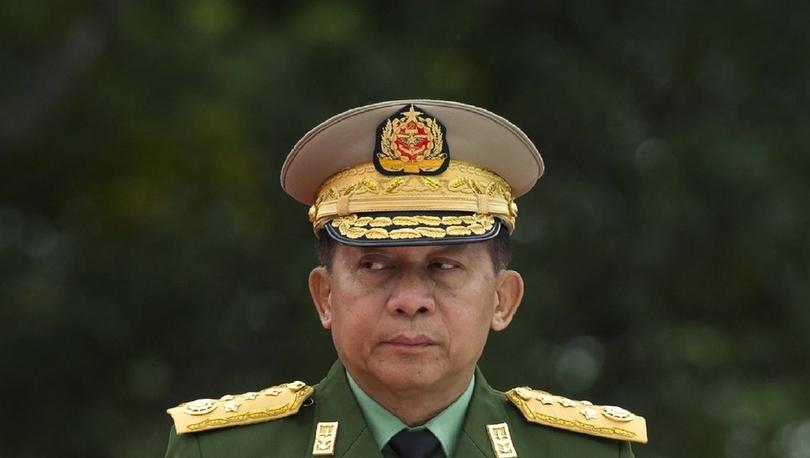 Myanmar'da darbe karşıtı eylemlere müdahale edildi, en az 16 protestocu öldürüldü