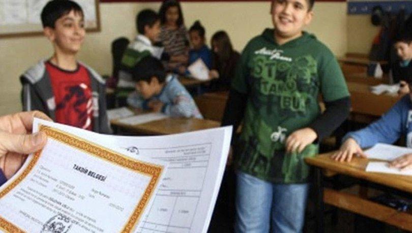 MEB DUYURDU: Okullar ne zaman kapanacak? 2021 Yaz tatili ne zaman?
