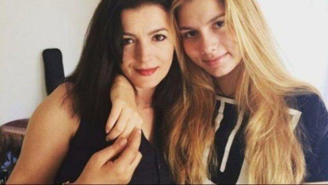 Aleyna Tilki'nin annesi Havva Öztel'den duygusal paylaşım - Magazin haberleri