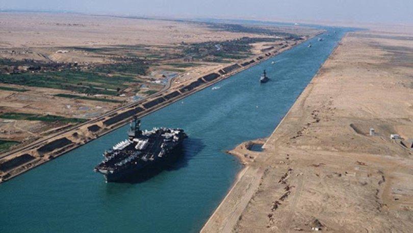 Süveyş Kanalı özellikleri nelerdir? Süveyş Kanalı nerede? Süveyş Kanalı tarihçesi