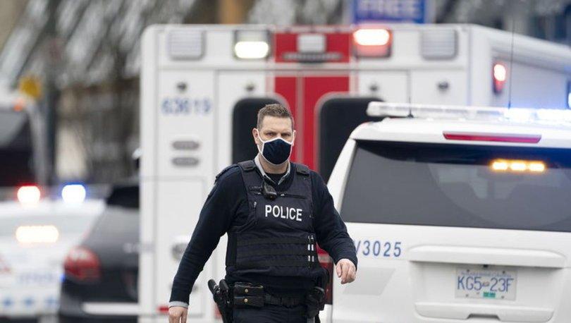 SON DAKİKA: Kanada'da bıçaklı saldırı: 1 ölü, 6 yaralı - Haberler