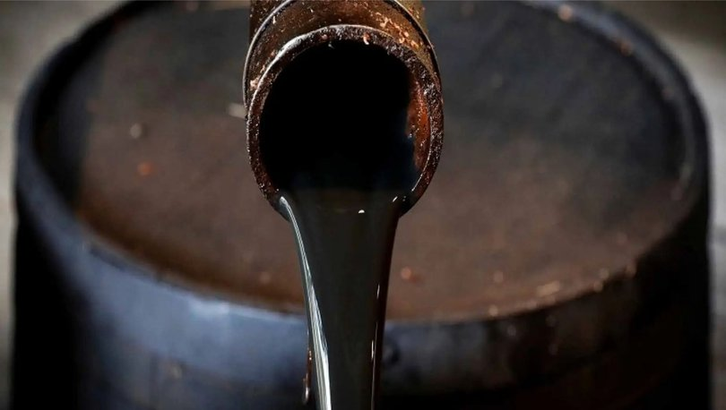 Petrol ithalatı ocakta yüzde 24.7 azaldı