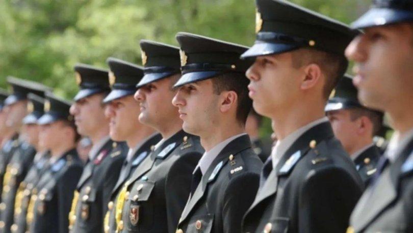 Jandarma astsubay alımı başvuru nasıl yapılır? SON GÜN BUGÜN! 2021 Jandarma astsubay başvuru şartları nelerdi