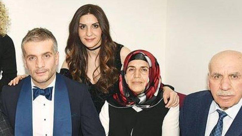 SON DAKİKA! Murat Cemcir'in kardeşi kansere yakalandı! Annesi de tedavi görüyordu - Magazin haberleri