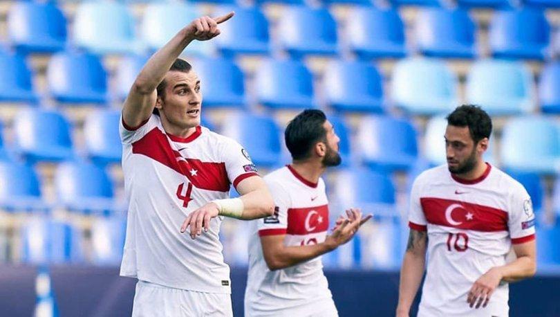 Türkiye Letonya maçı ne zaman? A Milli Takım maçı saat kaçta, hangi kanalda?