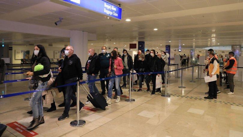 SON DAKİKA: Yurt dışı seyahati için yeni korona kuralları nelerdir?- Haberler