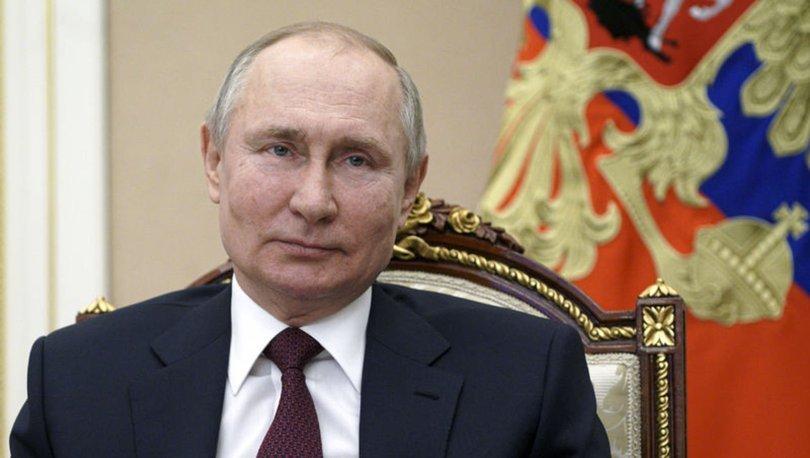 SON DAKİKA: Rusya Devlet Başkanı Putin'den koronavirüs aşı olduktan sonra ilk açıklama! - Haberler