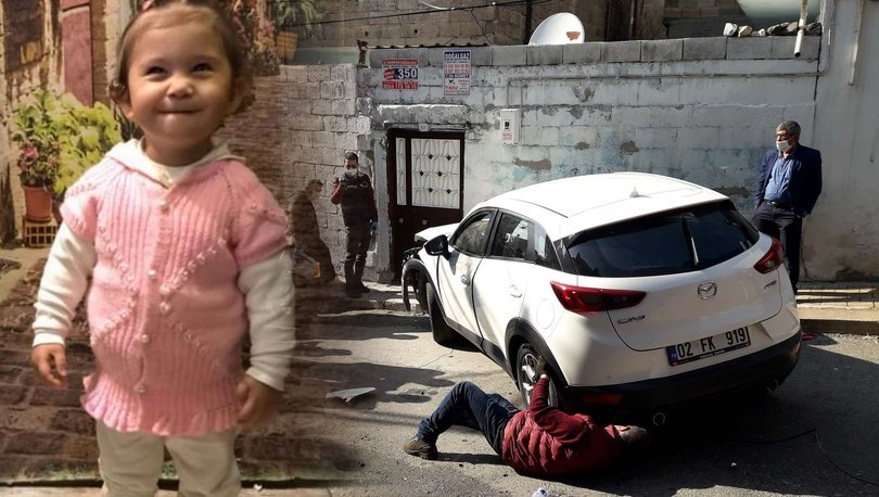 Kaza değil cinayet! Minik Ayşe hayatını kaybetti - Haberler