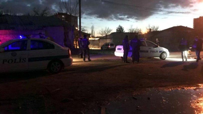 Komşular arasında silahlı kavga: 6 yaralı! - Haberler