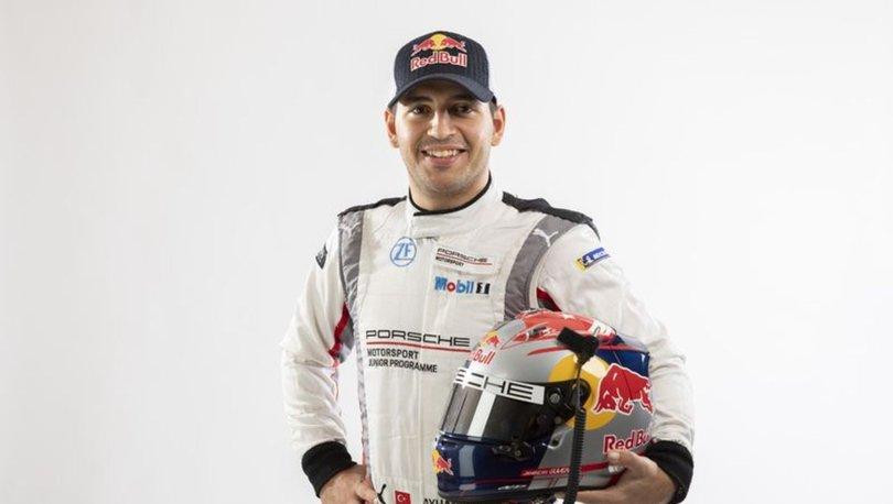 Ayhancan Güven Bahreyn'deki ikinci yarışını da kazandı