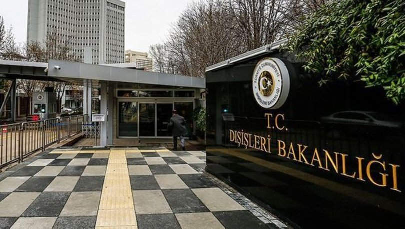 Türkiye, Endonezya'da düzenlenen terör saldırısını kınadı