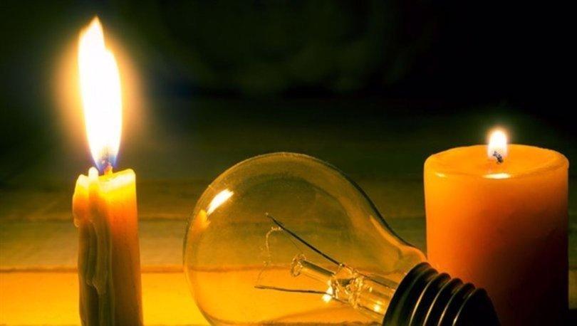 AYEDAŞ BEDAŞ Elektrik kesintisi sorgula: 28 Mart son dakika İstanbul elektrik kesintisi duyuruları!