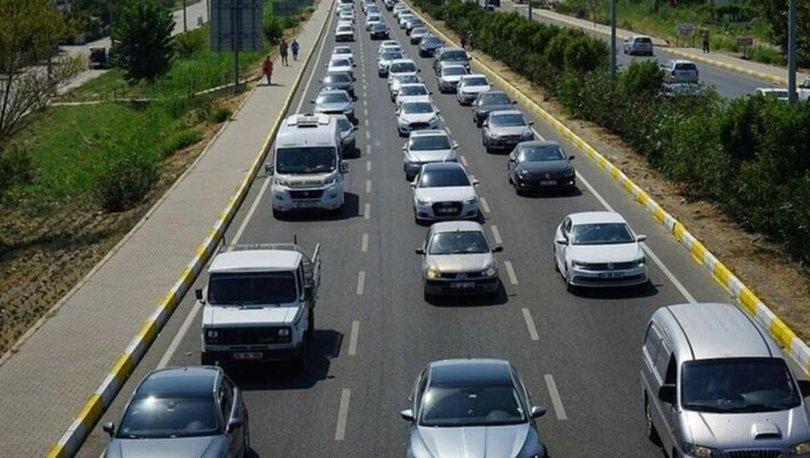 Şehirler arası seyahat yasağı var mı? Otobüsle ve özel arabayla şehirler arası yolculuk serbest mi?