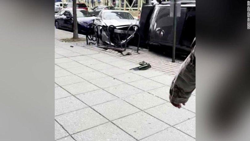 SON DAKİKA: İki genç kız Uber aracını gasp etmeye kalktı! Bir kişi öldü - Haberler