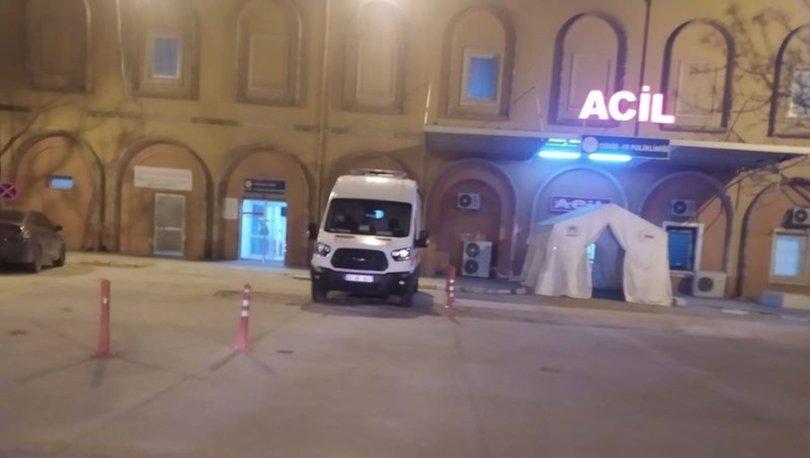 Mardin'de TIR ile motosiklet çarpıştı: 1 ölü
