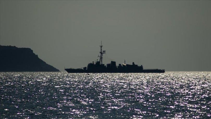 Doğu Çin Denizi'nde gerginlik: Çin gemileri Japon kara sularına girdi