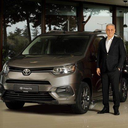 Toyota Proace City'nin fiyatı açıklandı - haberler