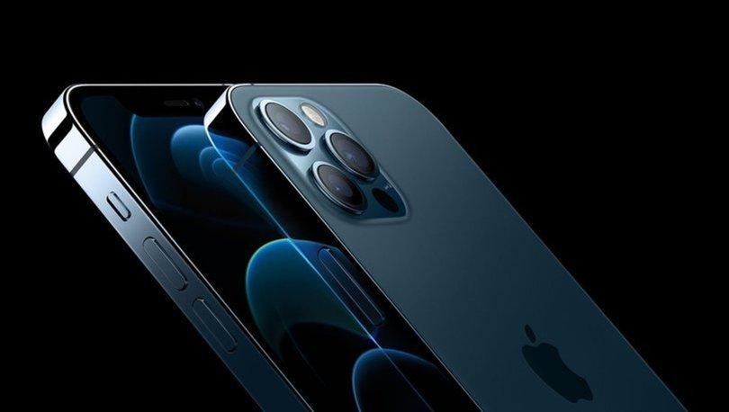 2021'in en iyi akıllı telefonu belli oldu! İşte iPhone 12 Pro Max özellikleri ve fiyatı