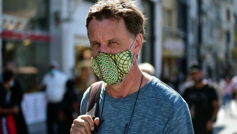 Renkli maskelerde ölümcül tehdit - Haberler