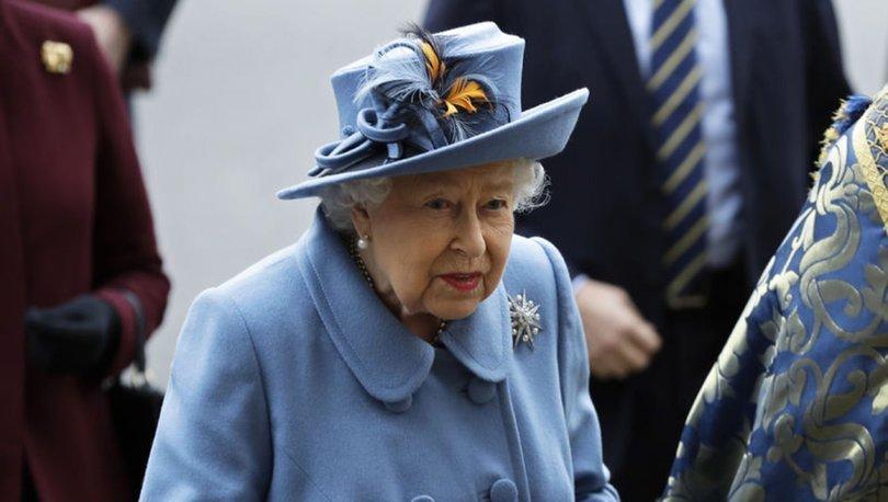 Kraliçe Elizabeth'ten Aydınlı öğrenciye mektup
