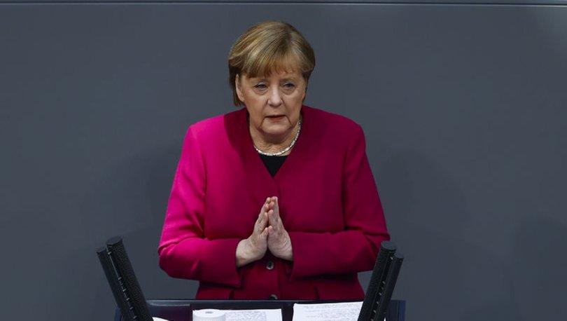 YENİ SALGIN! Son dakika: Merkel'den mutasyon uyarısı: Yeni bir salgınla karşı karşıyayız! - Haberler
