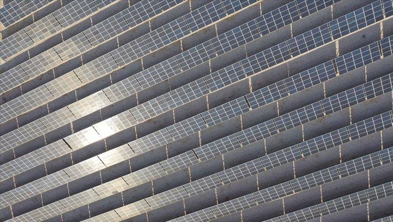 Türkiye, rüzgar ve güneşten elektrik üretiminde dünya ortalamasının üzerinde