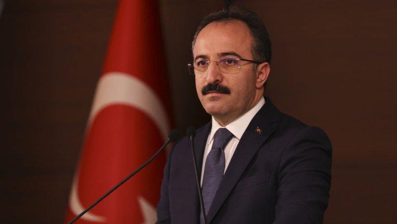 Son dakika: İsmail Çataklı'dan Ahmet Şık'ın iddialarına yanıt: 10 Ocak'ta tutuklandı