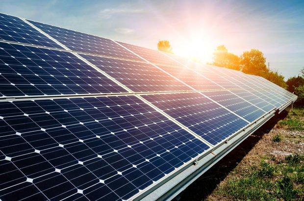 Yozgat ve Iğdır'a güneş enerjisi santralı