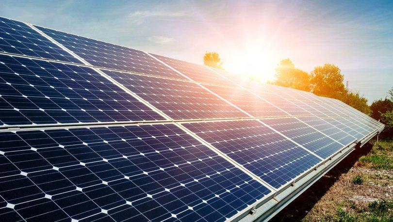 Yozgat ve Iğdır'da güneş enerjisi santralı yapımı için ihale
