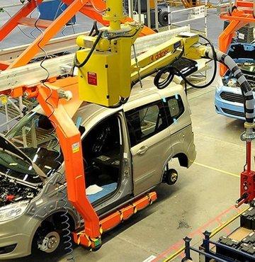 Küresel çip krizi, Türk otomotiv sanayisinde bir fabrikada daha üretime ara verilmesine yol açtı. Ford Otomotiv