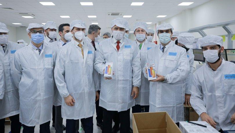 Xiaomi Türkiye'de üretime başladı - Haberler
