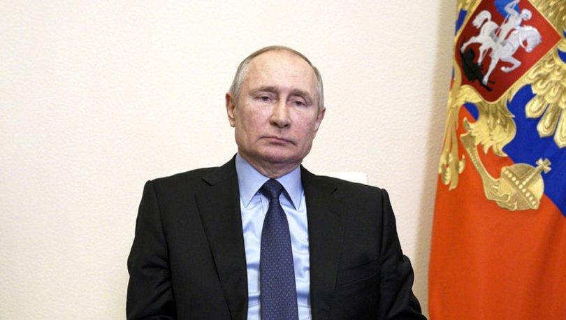 SON DAKİKA: Kremlin'den Biden'ın davetine soğuk cevap: Putin'in biraz zamana ihtiyacı var!