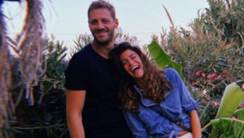 Ali Yörenç-Berrak Tüzünataç aşkı bitti, e-başarı geldi - Magazin haberleri