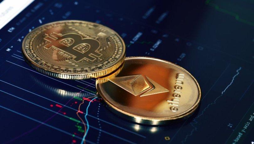 Kripto paraların toplam piyasa değeri rekor kırdı