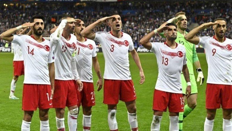 Türkiye Letonya maçı ne zaman, hangi gün? - Türkiye Letonya Milli maç saat kaçta? Milli takım muhtemel 11