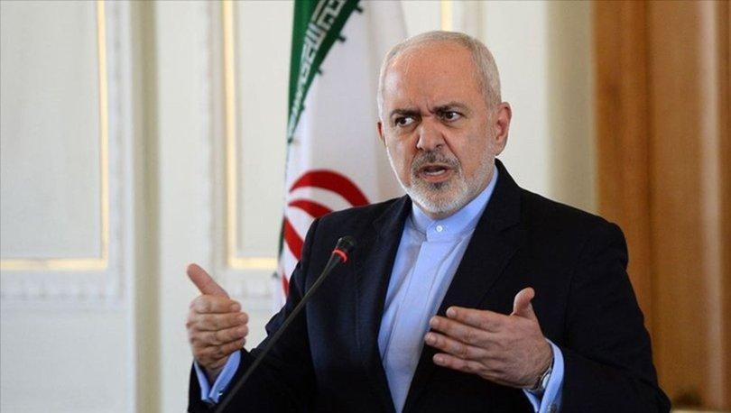 Zarif, bazı ülkelerin İran-Afganistan yakınlaşmasından rahatsız olduğunu savundu