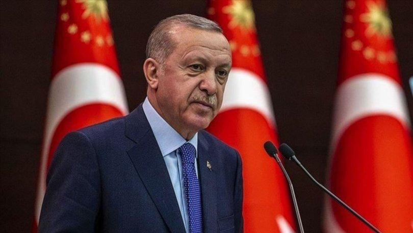 Kabine Toplantısı kararları neler? - Cumhurbaşkanı Erdoğan açıkladı: 29 Mart Bakanlar Kurulu kararları