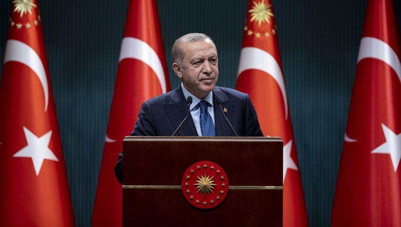 SON DAKİKA: Sokağa çıkma yasağı geri geldi! Cumhurbaşkanı Erdoğan yeni korona tedbirlerini açıkladı! Haberler