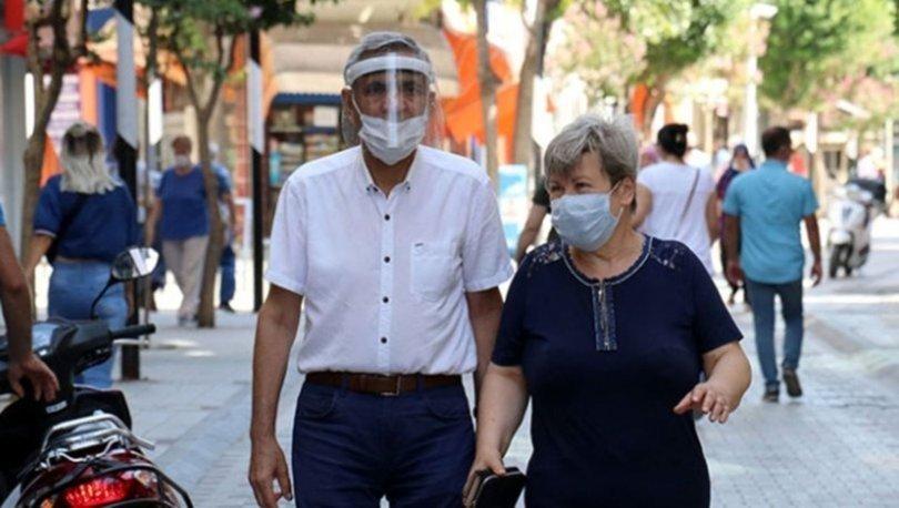 Ankara'da hafta sonu yasağı var mı? Hafta sonu İzmir'de sokağa çıkma yasağı var mı? Ankara İzmir kısıtlama