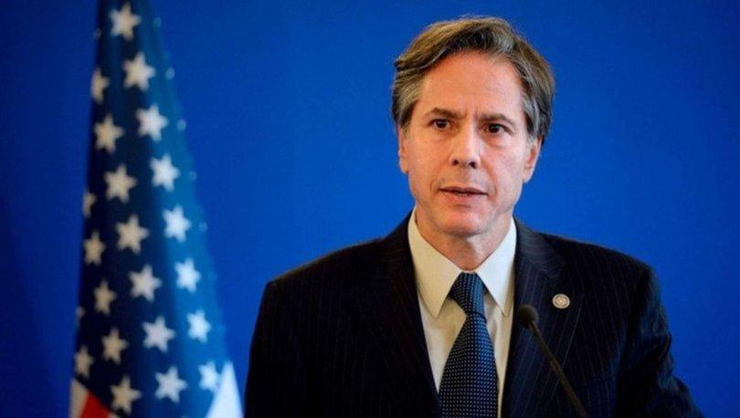 SON DAKİKA: ABD Dışişleri Bakanı'ndan flaş Suriye çıkışı! Haberler